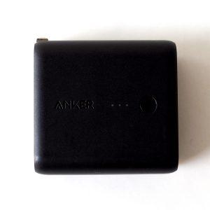 Anker - PowerCore Fusion 5000