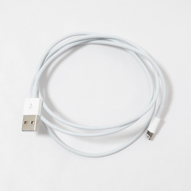 Lightning - USBケーブル(1 m)