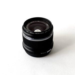 OLYMPUS - M.ZUIKO DIGITAL 25mm F1.8