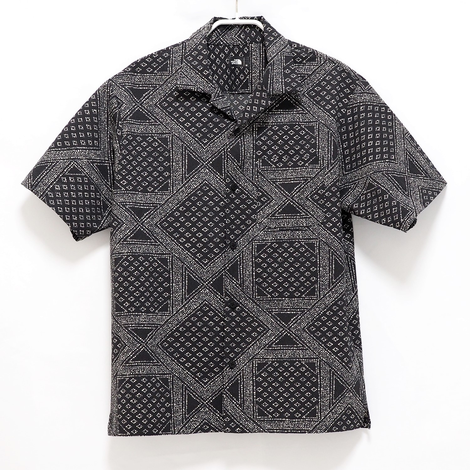 THE NORTH FACE - S/S DOT AIR SHIRT NR21805